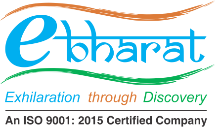 eBHARAT DEA Technologies logo